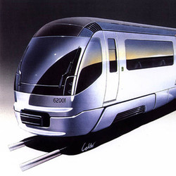 1989 advanced designs for urban light rail systems