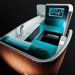 2009 the korean air kosmo first class suite