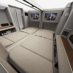 2015 china eastern b777 first class suite